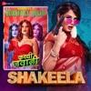 Tera Ishq Satave From Shakeela Single