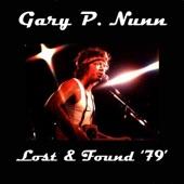 Gary P. Nunn - Smokey Night Life