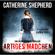 Artiges Mädchen - Ein Fall für Julia Schwarz, Band 5 (Ungekürzt) - Catherine Shepherd
