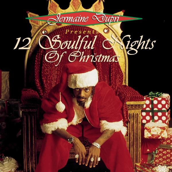 Tamia mit This Christmas Song