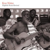 Koo Nimo - Medley: Anansi Song Story / Bear, What Is The Matter With You? / Hornbill