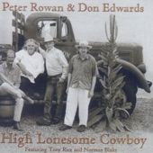 Peter Rowan & Don Edwards - I'm Going To Leave Old Texas Now