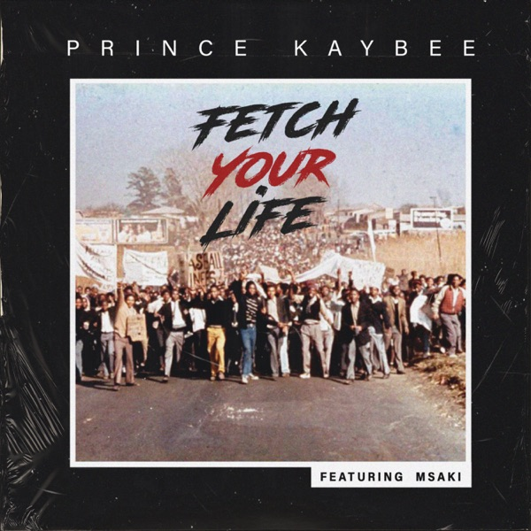 Fetch Your Life (feat. Msaki) - Single