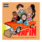 Tap In Feat. Post Malone, DaBaby & Jack Harlow  Saweetie - Saweetie