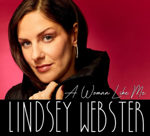 Lindsey Webster - A Woman Like Me