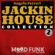 Angelo Ferreri - Jackin House Collection 2