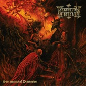 Perdition Temple - Desolation Usurper