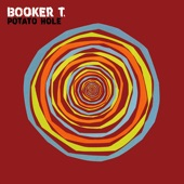 Booker T. - Native New Yorker