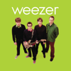 Weezer - Island In the Sun  artwork
