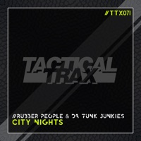 City Nights - Single