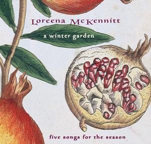 Loreena McKennitt - Snow