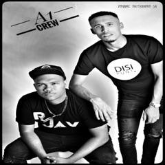 Droom in Afrikaans - EP