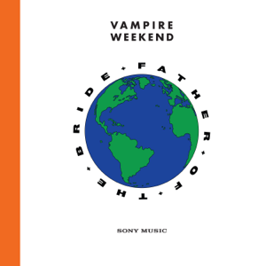 Harmony Hall - Vampire Weekend
