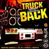 Truck Back Riddim  EP-Various Artists