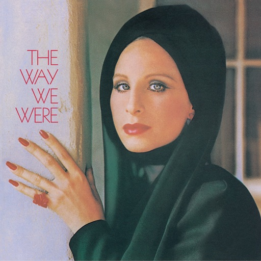 Art for The Way We Were by Barbra Streisand