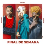 Papatinho, Seu Jorge & Black Alien - Final de Semana