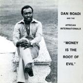 Dan Boadi - Onua Kae Dabi