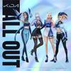 VILLAIN Feat. Kim Petras & League Of Legends - K DA & Madison Beer