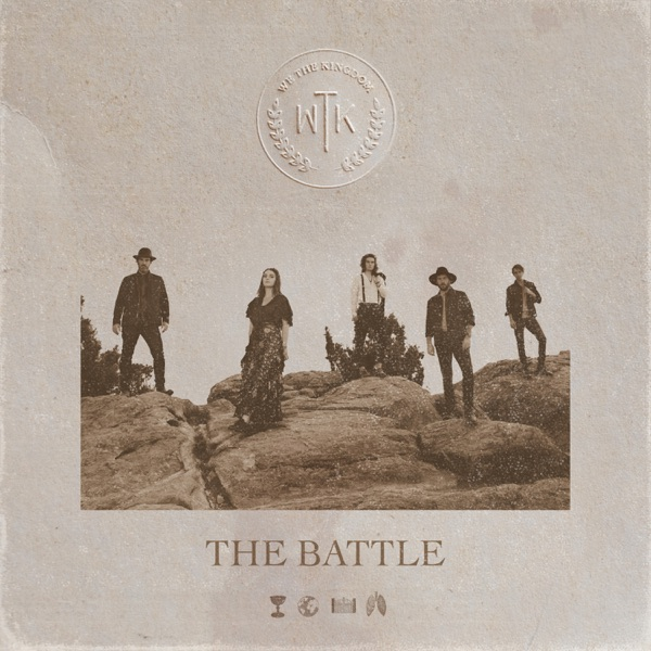 The Battle - EP
