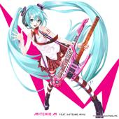 Ai Dee Feat. 初音ミク [with Megurine Luka] Mitchie M - Mitchie M