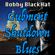 Gubment Shutdown Blues - Bobby BlackHat