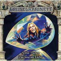 Gruselkabinett - Folge 158: Das innerste Licht artwork