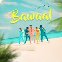 MJ5 - Bawaal - Single artwork