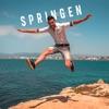 Icon Springen - Single