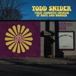 Todd Snider - Sail on, My Friend