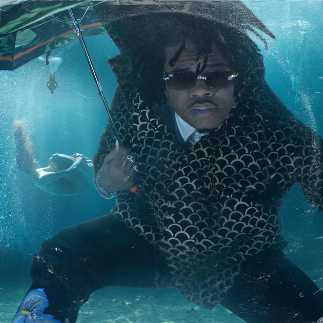 Gunna keeps the party wet with 'Drip or Drown 2' - The Rocky