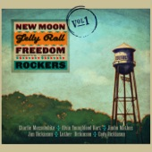 New Moon Jelly Roll Freedom Rockers,Charlie Musselwhite - Strange Land