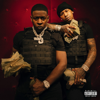 Moneybagg Yo & Blac Youngsta - Code Red  artwork