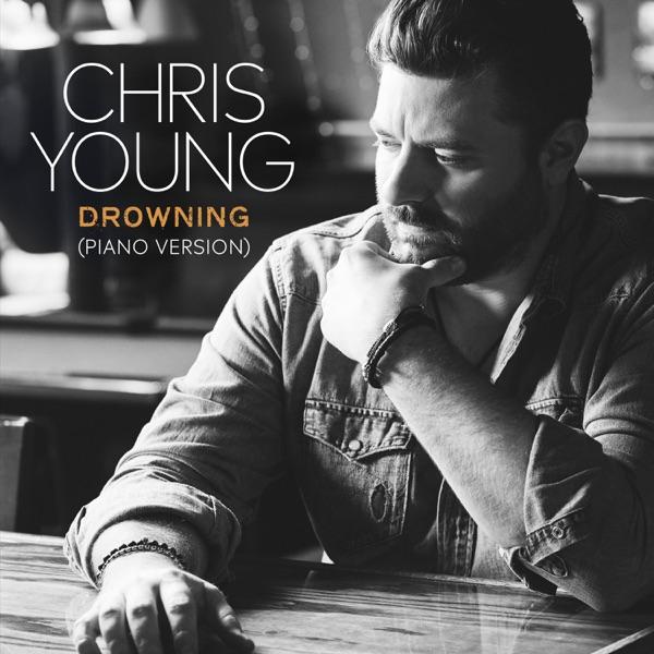 Drowning (Piano Version) - Single