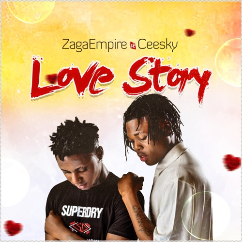 Love Story (feat. Ceesky) Image