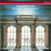 L'estro armonico, Op. 3, Concerto No. 6 in A Minor for Violin, RV 356: I. Allegro artwork