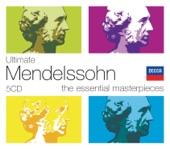 Charles Dutoit - Mendelssohn: Piano Concerto No.1 in G minor, Op.25 - 1. Molto allegro con fuoco