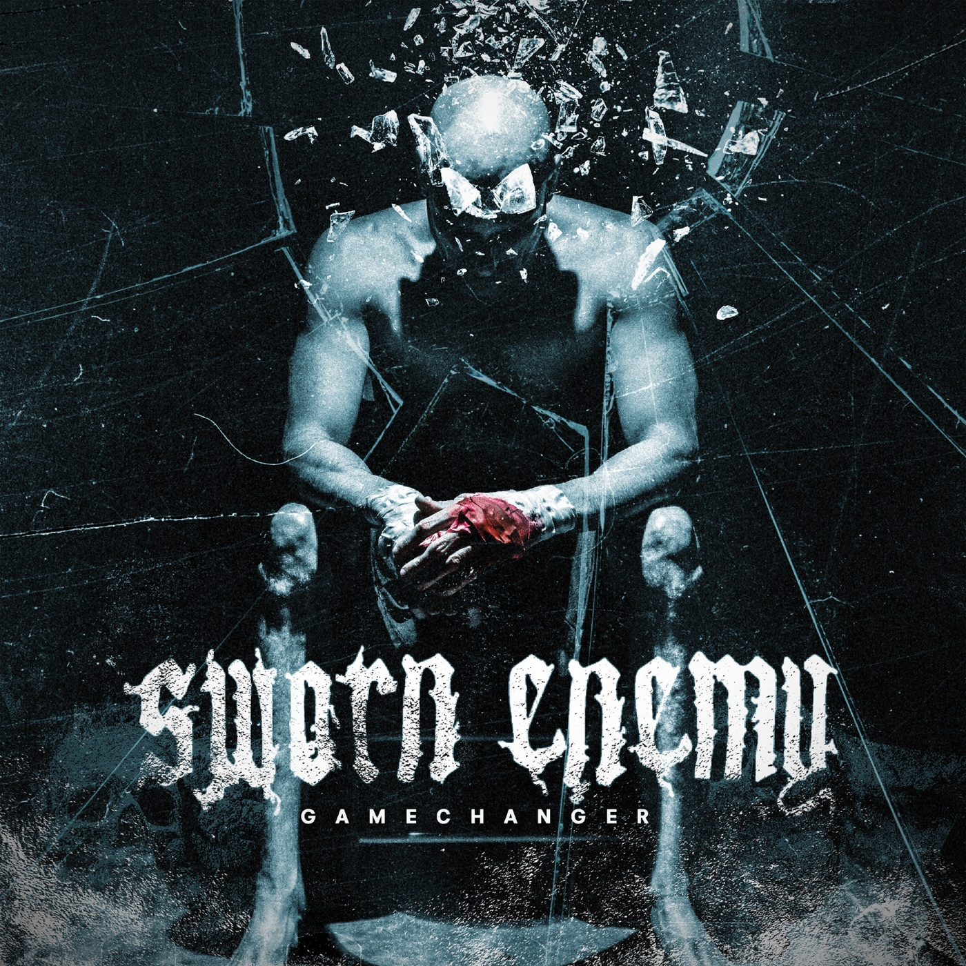 Sworn Enemy - Gamechanger (2019)