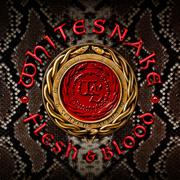 Flesh & Blood (Deluxe Edition) - Whitesnake - Whitesnake