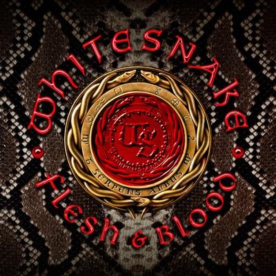 Flesh & Blood (Deluxe Edition) - Whitesnake