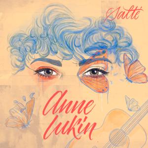 Anne Lukin - Salté