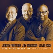 Jeremy Monteiro - Various