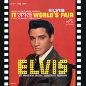 Elvis Presley - Cotton Candy Land