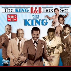 The King R&B Box Set, Vol. 2 of 4