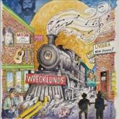 The Wrecklunds - Strike It Rich