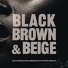 Jazz at Lincoln Center Orchestra & Wynton Marsalis - Black, Brown and Beige  artwork