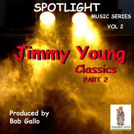 Spotlight, Vol  2 by Jimmy Young