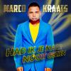 Marco Kraats - Had Ik Je Maar Nooit Gezien kunstwerk