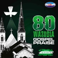 Naija Gospel - 80 African / Nigerian Gospel Praise - EP
