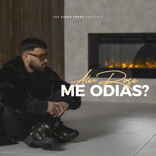¿Me Odias? - Single