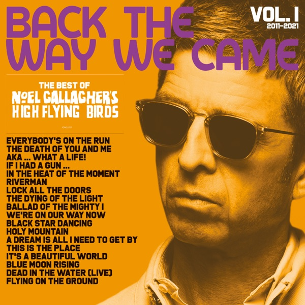 Noel Gallagher's High Flying Birds - We`re On Our Way Now